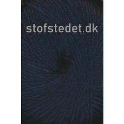 Incawool i 100% uld fra Hjertegarn i mørkeblå-20