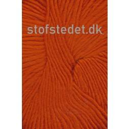 Incawool i 100% uld fra Hjertegarn i orange-20
