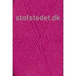 Jette acryl garn i Mørk pink | Hjertegarn-20