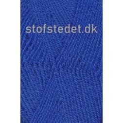 Jette acryl garn i Kobolt blå | Hjertegarn-20