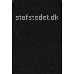Jette acryl garn i Sort | Hjertegarn-20