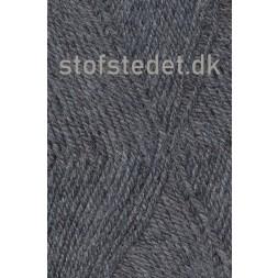 Jette acryl garn Mørk grå-20