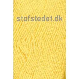 Jette acryl garn i Lysegul | Hjertegarn-20
