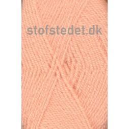Jette acryl garn i Laks | Hjertegarn-20