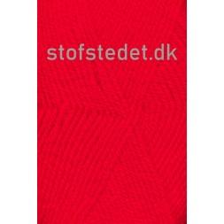 Jette acryl garn i Rød | Hjertegarn-20
