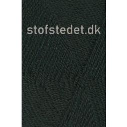 Jette acryl garn i Mørkegrøn | Hjertegarn-20