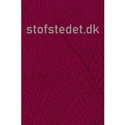 Jette acryl garn i Vinrød | Hjertegarn-20