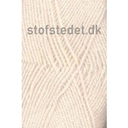 Jette acryl garn i Off-white | Hjertegarn-20