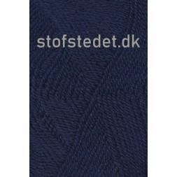 Jette acryl garn i Mørke blå | Hjertegarn-20