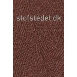 Jette acryl garn i Brun | Hjertegarn-20