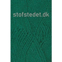 Jette acryl garn i Græsgrøn | Hjertegarn-20