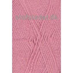 Jette acryl garn i Rosa | Hjertegarn-20