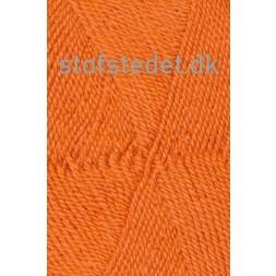Jette acryl garn i Orange | Hjertegarn-20
