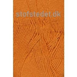 Lana Cotton 212 Uld-bomuld i Støvet orange-20