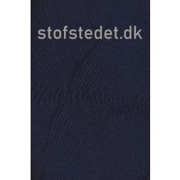 Lana Cotton 212 Uld-bomuld i Mørkeblå-20