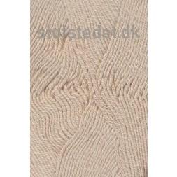 Lana Cotton 212 Uld-bomuld i Sand-20