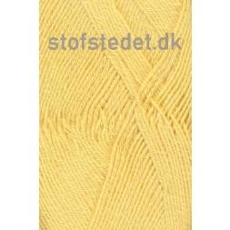 Lana Cotton 212 Uld-bomuld i Lys gul-20