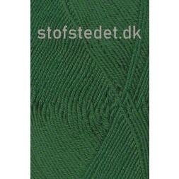 Lana Cotton 212 Uld-bomuld i Mørkegrøn-20