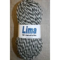 Lima 2-farvet off-white-lysegrå-20
