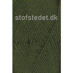 Lima 100% Peru uld fra Hjertegarn i Army-20