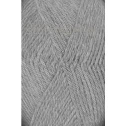Lima 100% Peru uld fra Hjertegarn i Lysegrå-20