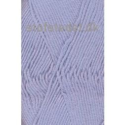 Hjertegarn | Merino Cotton Uld/bomuld i Baby lyseblå-20