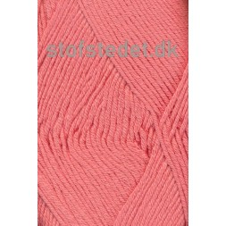 Hjertegarn | Merino Cotton Uld/bomuld i Koral-20