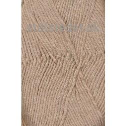 Hjertegarn | Merino Cotton Uld/bomuld i Sand-20