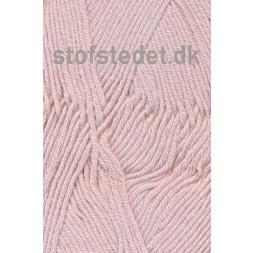 Merino Cotton Uld/bomuld i Lys Pudder-rosa-20