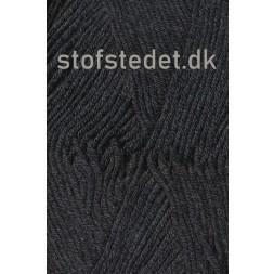 Merino Cotton Uld/bomuld i Koksgrå-20