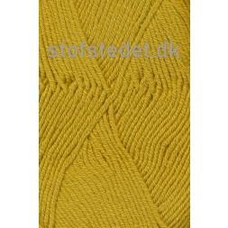 Hjertegarn | Merino Cotton Uld/bomuld i Korn gul-20