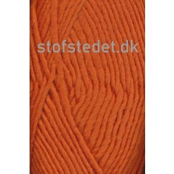 Naturuld støvet orange 3259-20