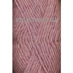Naturuld meleret lys gammel rosa 700-20