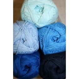 Organic Cotton/Økologisk bomuldsgarn-20