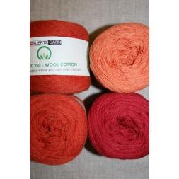 Organic 350 Wool/Cotton Gots certificeret-20