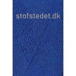 Perle Acryl | Akrylgarn fra Hjertegarn i koboltblå-20