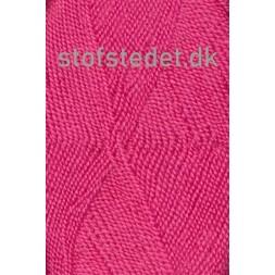 Perle Acryl | Akrylgarn fra Hjertegarn i pink-20