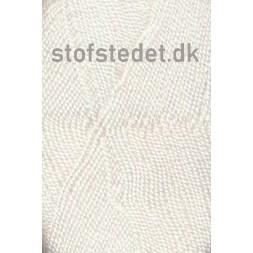 Perle Acryl | Akrylgarn fra Hjertegarn i hvid-20