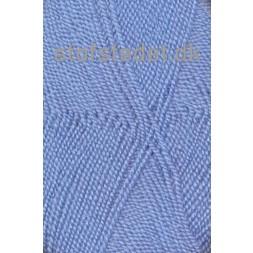 Perle Acryl | Akrylgarn fra Hjertegarn i lyseblå-20