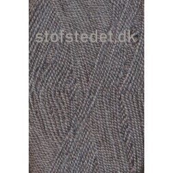 Perle Acryl | Akrylgarn fra Hjertegarn i stålgrå-20