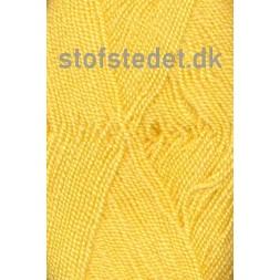 Perle Acryl | Akrylgarn fra Hjertegarn i lys gul-20