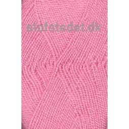 Perle Acryl | Akrylgarn fra Hjertegarn i rosa-20