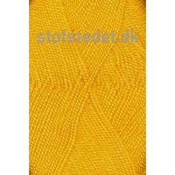 Perle Acryl | Akrylgarn fra Hjertegarn i sol gul-20