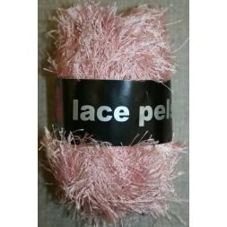 Lace Pels, lys rosa-20