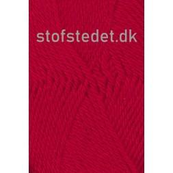 Ragg strømpegarn i rød-20