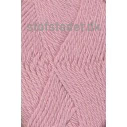 Ragg strømpegarn i rosa-20