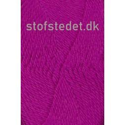 Ragg strømpegarn i pink-20