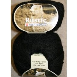Rustic Baby Alpaca, sort-20