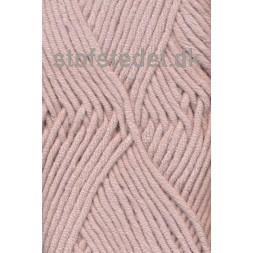 Soon bomuldsgarn i Pudder-rosa | Hjertegarn-20