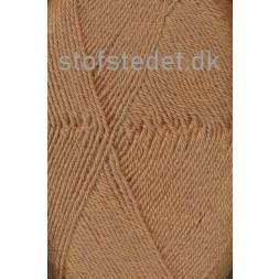 Sock 4 strømpegarn i Pudder-brun | Hjertegarn-20